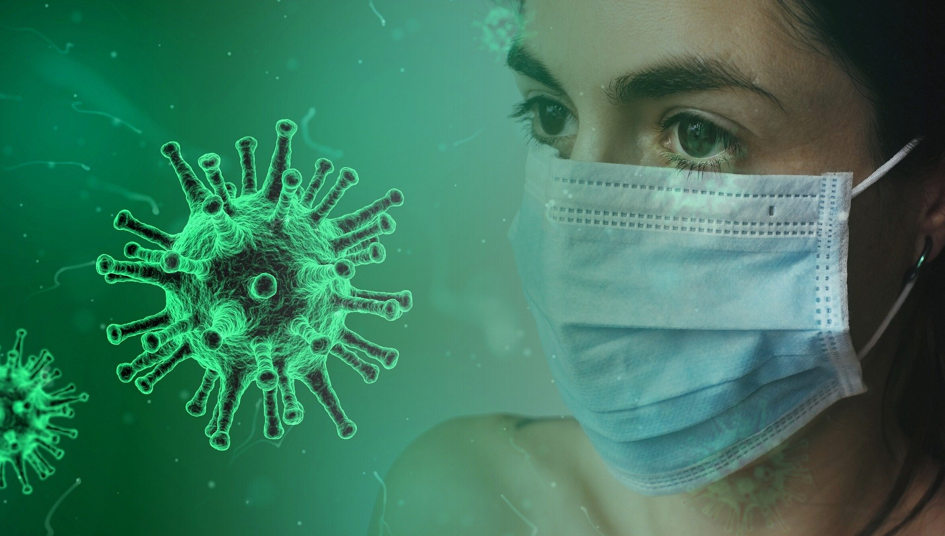 Information zum Coronavirus