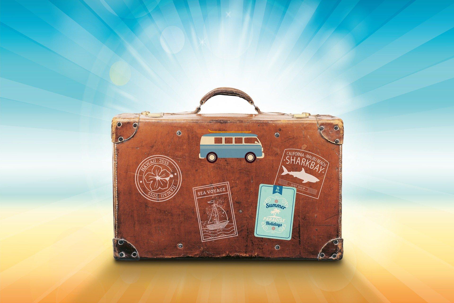 Urlaub von 10.08. bis 16.08.2020